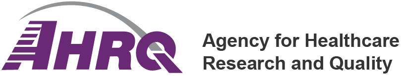 AHRQ: Agency for Healthcare Research and Quality